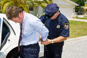 Criminal-Arrest