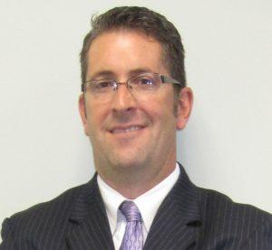 Attorney Allan Perry