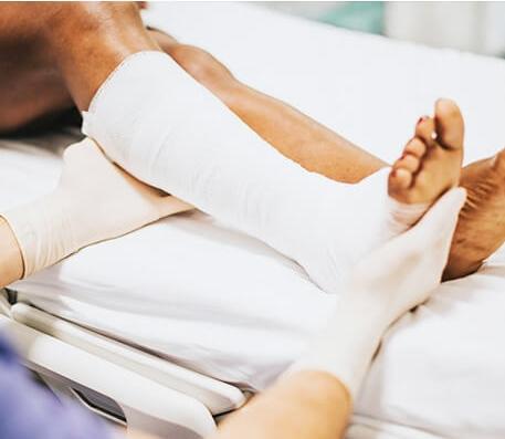 ¿Estube en un accidente de carro por qué daños puedo ser compensado?