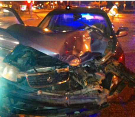 7 Tips to get the most from your insurance company after a car accident