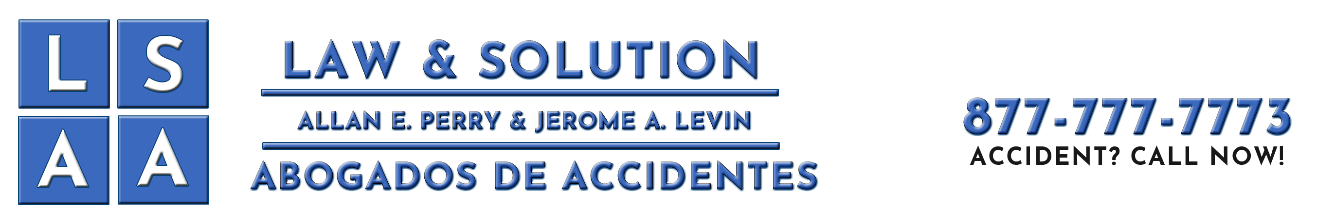Law & Solution - Abogados De Accidentes en Anaheim, CA | 877-777-7773